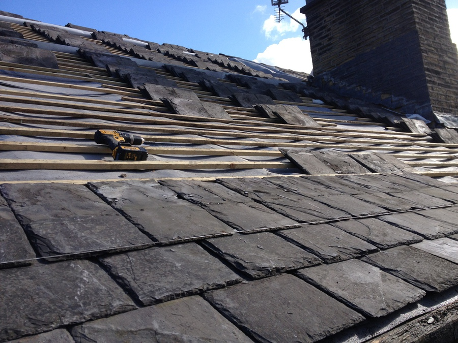 Roofing Repairs Roof Masters