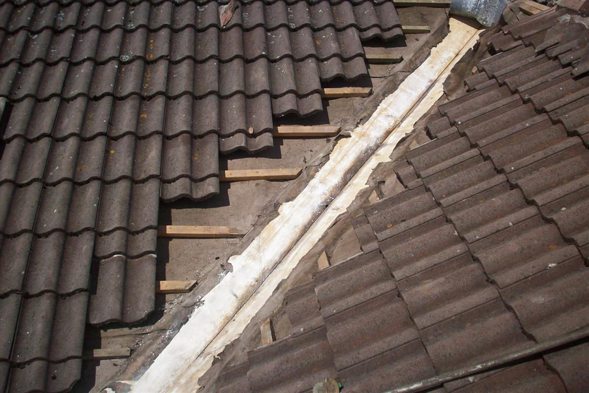 Roof Valleys And Ridges Roof Masters